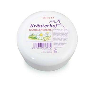 Face cream Chamomile 100 ml. Asam / Асам Крем за лице с Лайка 100 мл.