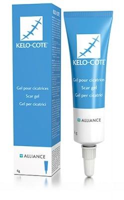 Kelo-Cote / Кело-Kот , Гел: 6 g