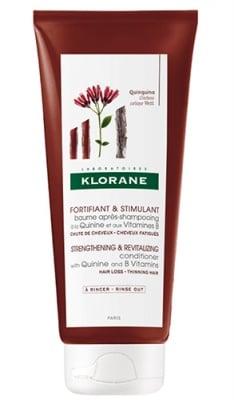 Klorane conditioner with Quinine 200 ml. / Клоран Балсам с Хинин 200 мл.