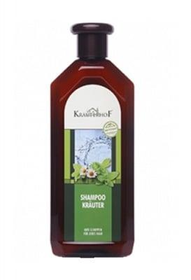 Shampoo with 7 herbs against dandruff 500 ml. Asam / Асам Шампоан със 7 билки против пърхот 500 мл.