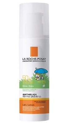 La Roche ANTHELIOS SPF 50+ dermo-pediatrics baby lotion 50 ml / Ла Рош АНТЕЛИОС SPF 50+ слънцезащитно мляко за бебета 50 мл.