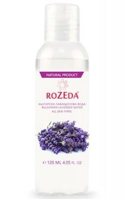 Rozeda Lavander water spray 120 ml. / Розеда Лавандулова вода 120 мл.