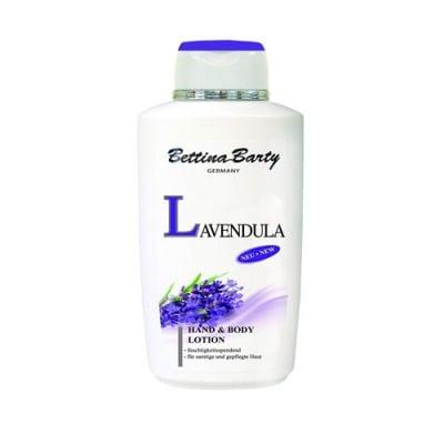Bettina Barty Lavendula hand & body butter 500 ml / Бетина Барти Лавандула лосион за ръце и тяло 500 мл