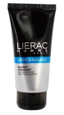 LIERAC Baume apaisant 75 ml. / ЛИЕРАК Балсам за след бръснене.