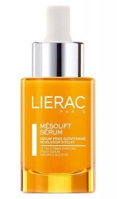 Lierac Mesolift serum 30 ml / Лиерак Мезолифт концентрат за тонизиране и блясък 30 мл.