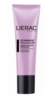Lierac Gentle exfoliator mask 50 ml / Лиерак Ексфолираща маска за лице 50 мл.