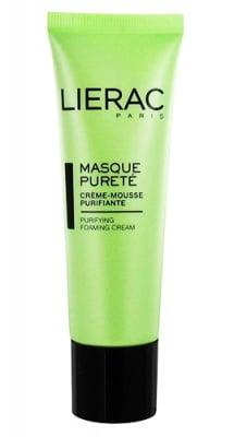 Lierac Purifying mask 50 ml / Лиерак Почистваща маска за лице 50 мл.