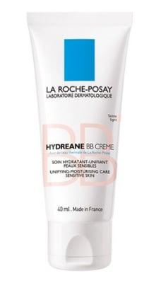 La Roche Hydreane BB cream Light moisturising care sensitive skin 40 ml. / Ла Рош Хидрин ББ крем Лайт за чувствителна кожа 40 мл.