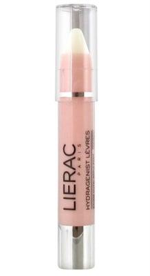 Lierac Hydragenist Lip balm non coloured 3 g / Лиерак Хидраженист Балсам за устни безцветен 3 гр.
