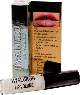 Hyaluron lip volume 3D 6 ml. Dr. Green / Хиалурон 3D обем за устни 6 мл. Др. Грийн