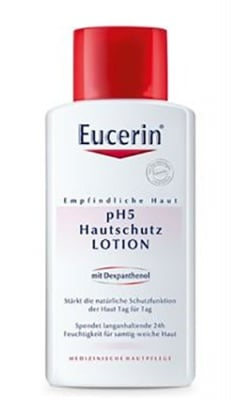 Eucerin ph 5 Body lotion 200 ml. / Еуцерин ph 5 Подхранващ лосион 200 мл.
