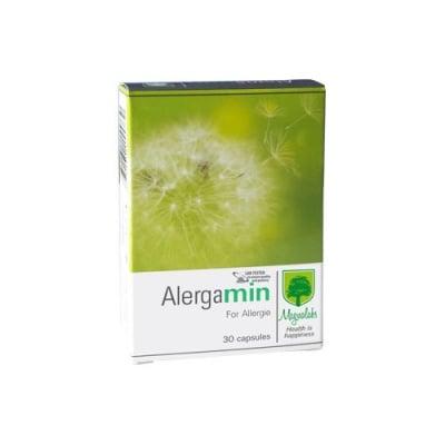 Magnalabs Alergamin 30 capsules / Магналабс Алергамин 30 капсули