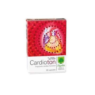 Magnalabs Cardioton 30 capsules / Магналабс Кардиотон 30 капсули
