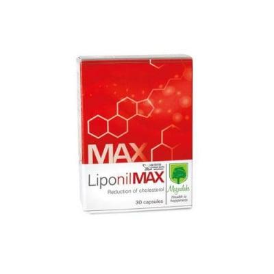Magnalabs Liponil Max 30 capsules / Магналабс Липонил Макс 30 капсули