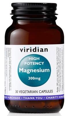Magnesium 300 mg 30 capsules V
