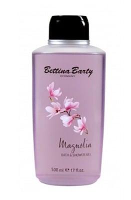 Bettina Barty magnolia bath & shower gel 500 ml. / Бетина Барти Магнолия гел за вана и душ 500 мл