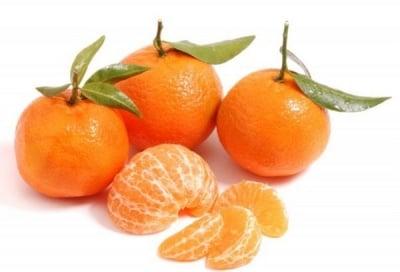 7 здравословни причини да ядете мандарини