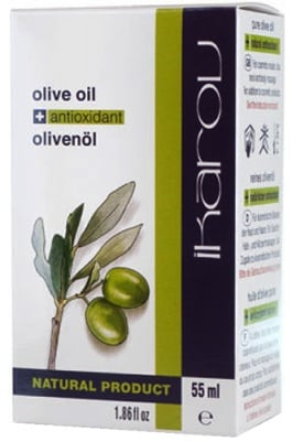 Ikarov Olive oil 55 ml. / Икаров Маслиново масло 55 мл.