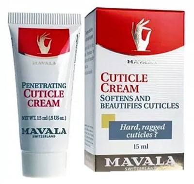 Mavala cuticle cream 15 ml / Мавала крем за кожички 15 мл.