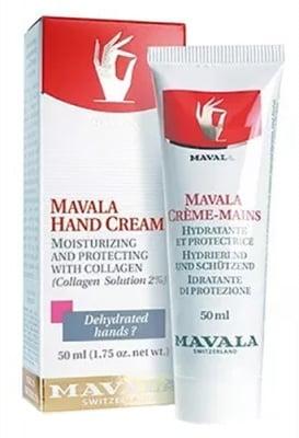 Mavala hand cream 50 ml / Мавала хидратиращ крем за ръце 50 мл.