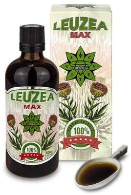 Leuzea MAX xtract 100 ml. Cvetita / Левзея МАКС екстракт 100 мл. Цветита