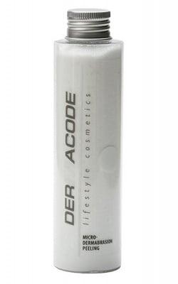 Dermacode microdermabrasion peeling 40 g / Дермакод Пилинг микродермабразио 40 гр.
