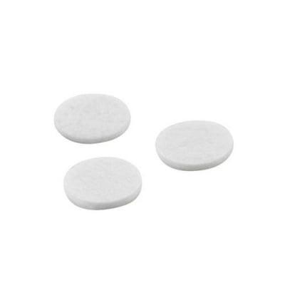 Microlife Set Inhaler filters NEB 100 3 pcs. / Комплект филтри за инхалатор Микролайф NEB 100 3 броя