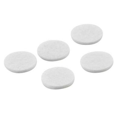 Microlife Set Inhaler filters NEB 200 5 pcs. / Комплект филтри за инхалатор Микролайф NEB 200 5 броя