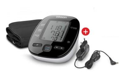 Digital device for measuring blood pressure Omron MIT 3 / Електронен апарат за измерване на кръвно налягане Омрон MIT 3