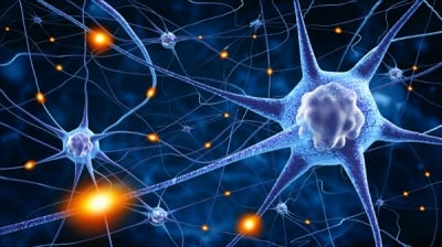 Множествена склероза