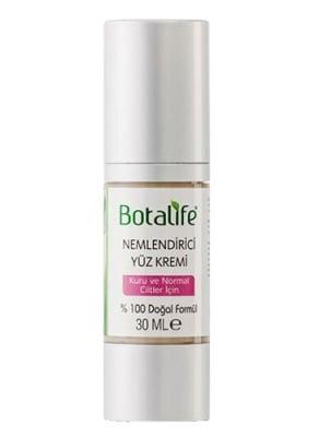 Botalife Moisturizing cream for dry and normal skin 30 ml. / Боталайф Хидратиращ крем за суха и нормална кожа 30 мл.
