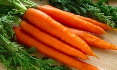 Морковите - вкусни и много полезни за здравето