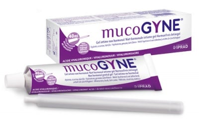 Mucogyne gel 40 ml. / Мукожин гел 40 мл.