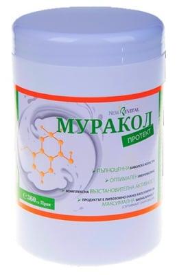 Muracol protect powder 360 g / Муракол протект прах 360 гр.