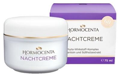 Hormocenta Night cream 75 ml. / Хормоцента Нощен крем за лице за зряла и суха кожа 75 мл.