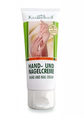 Hand and nail cream with Panthenol 100 ml. Asam / Асам Крем за Ръце и нокти с Пантенол 100 мл.