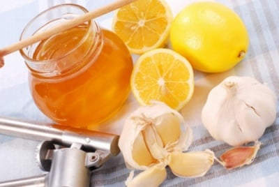 Преборете настинката и грипа с тази лесна домашна рецепта