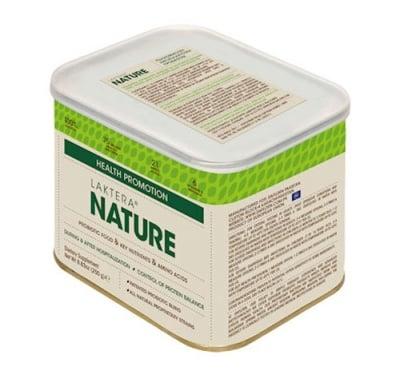 Laktera+ Nature 250 g / Лактера+ Нейчър 250 гр.