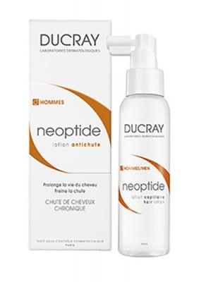 Ducray Neoptide anti-hair loss lotion for men 100 ml / Дюкре Неоптид лосион против косопад за мъже 100 мл.