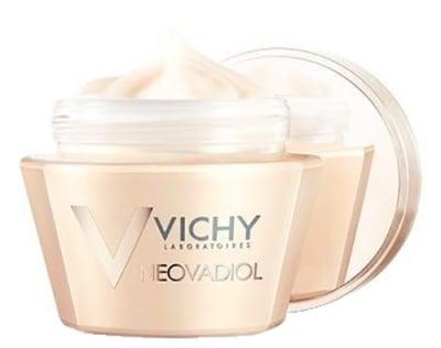 Vichy Neovadiol Day compensating complex 50 ml. / Виши Неовадиол Дневен крем Компенсиращ комплекс за нормална до комбинирана кожа 50 мл.