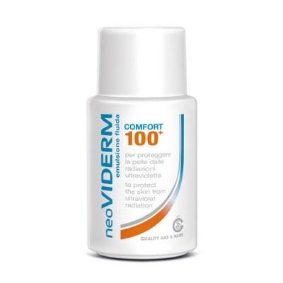 Neoviderm Comfort 100+ emulsion 75 ml / Неовидерм Комфорт 100+ емулсия 75 мл.