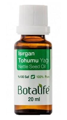 Botalife Nettle seed oil 20 ml / Боталайф Масло от семена на коприва 20 мл.