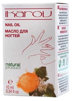 Ikarov Nail oil 10 ml. / Икаров Масло за нокти 10 мл.