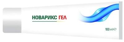 Novarix Gel 100 ml. Neopharm / Новарикс гел 100 мл. Неофарм