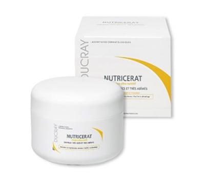 Ducray Nutricerat intense-nutrition mask for dry hair 150 ml / Дюкре Нутрисерат интензивна подхранваща маска за суха коса 150 мл.