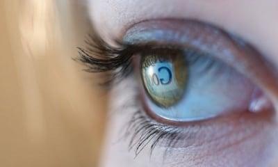 Как да предпазим очите при работа с компютър?