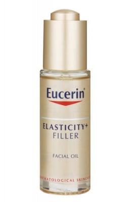 Eucerin Elasticity + filler facial oil 30 ml / Еуцерин Еластисити + филър олио за лице 30 мл.