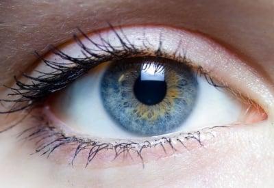Синдромът Сухо око