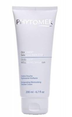 Phytomer Invigorating moisturizing shower cream 200 ml. / Фитомер Реминерализиращ овлажняващ Душ крем 200 мл.