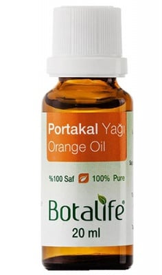 Botalife orange oil 20 ml. / Боталайф масло от Портокал  20 мл.
